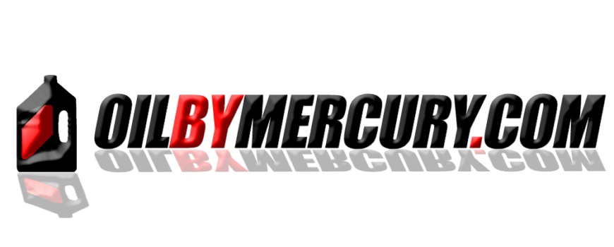 , Outboard Motor Steering Linkage Lubrication Procedure, Oil by Mercury